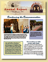 Fiscal Year 2004 Annual Report